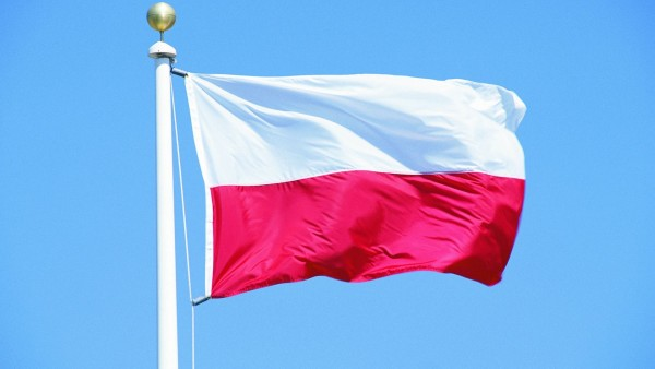 Шлаг Польши