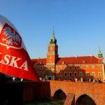 Общие сведения о Польше