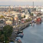 Киев, Украина (10-11 октября 2009)