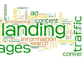 Что такое лендинг пейдж? Зачем нужна и как разрабатывается?