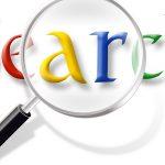 Принципы работы поисковых систем
