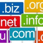Этапы регистрации и покупки домена
