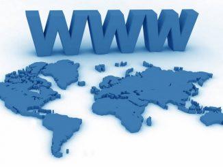 Основы создания и покупки доменных имен