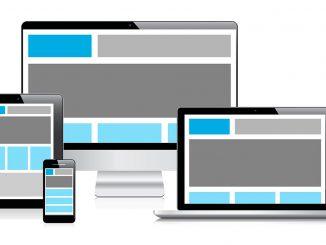 Почему сайт должен быть с адаптивным дизайном
