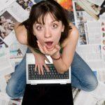 Сомнительный заработок в интернете