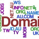 Технология работы регистратора доменных имен