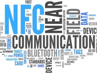 Что такое NFC