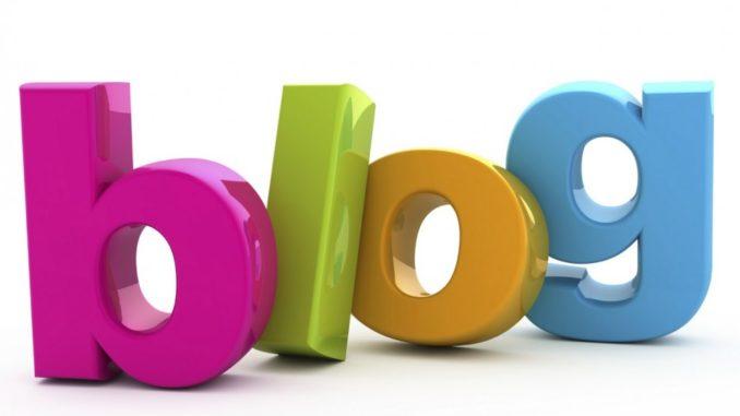 Нужен ли современному предпринимателю свой собственный блог
